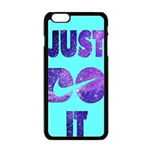 Hard Plastic Cover Case NIKE logo Just Do It Keep Calm LG G2