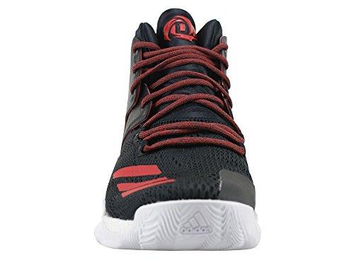adidas Derrick Rose 7 Basketballschuh Kinder