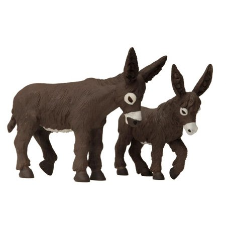 Donkey (Poitou) - Noah's Pals (4 ()