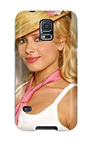 Top Quality Case Cover For Galaxy S5 Case With Nice Lulia Vanturs Appearance