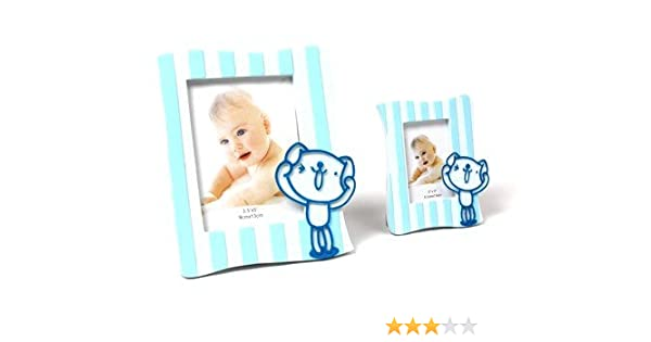 Disok Portafotos juguetón, XL, Azul, Multicolor (6517-XL): Amazon.es: Juguetes y juegos