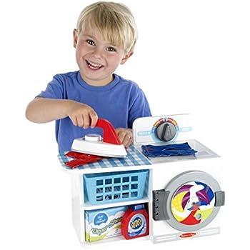 Amazon Com Kidkraft Tiffany Ironing Board Toys Amp Games