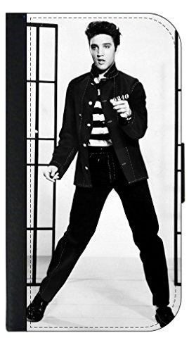 Elvis Presley - Passport Cover / Card Holder for Travel