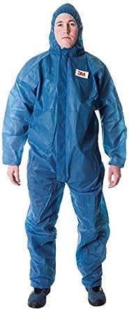 3M Coverall, Blue, 4500-B2XL GT700000117
