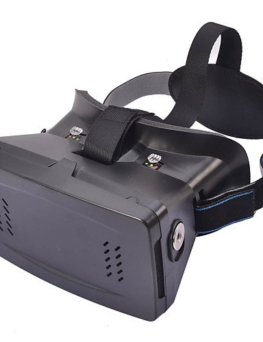 """House NEJE Universal Virtual Reality 3D Glasses for 3.5~6"""" Smartphones with Adjustable Eye Distance"""