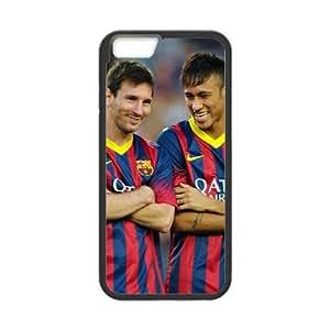 iPhone 6 4.7 Inch Cell Phone Case Black Neymar cywh