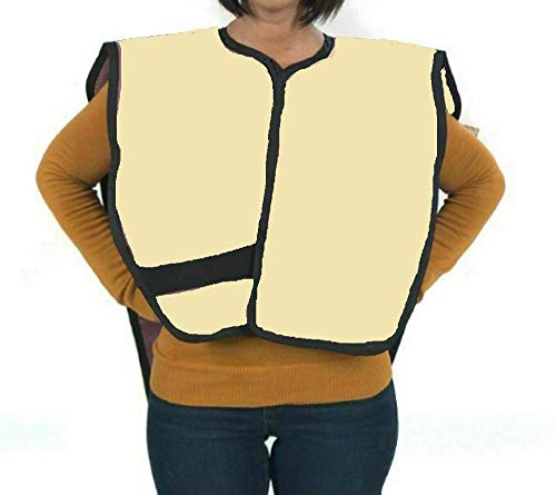 Dental Panoramic Poncho Style Apron with Hanging