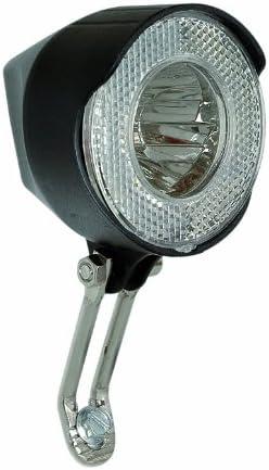 Büchel Scheinwerfer LED City Lux, schwarz, 51250640