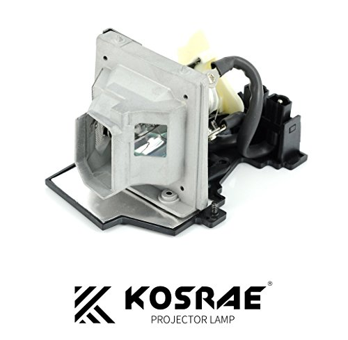 Bl Replacement Fu180a (Kosrae Replacement Projector Lamp BL-FU180A for OPTOMA DSV0502 DX605 DS305 DS305R EP716 EP716P DX605R E2ST EP719P EP719R EP716R EP719 VE2ST TS400 TX700 Projector)