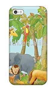 David Jose Barton's Shop 4940400K72789887 New Arrival Premium 5/5s Case Cover For Iphone (beautiful Children )