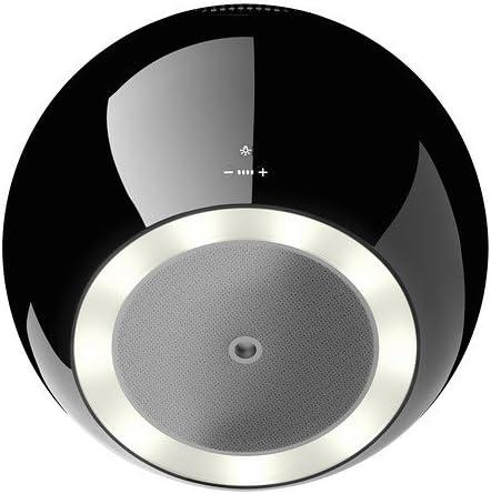 IKEA potentiell - Wall campana extractora montada, negro: Amazon.es: Hogar