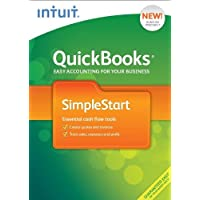 QuickBooks SimpleStart (PC)