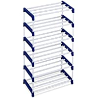 Ebee Very Strong Shoe Rack (Steel)