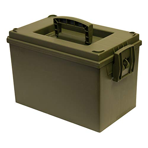 (Wise Outdoors 5604-13 Large Utility Dry Box, Green)