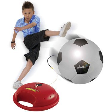 Swingball Reflex Soccer by Letterbox