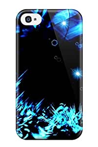 TYH - Excellent Iphone 5/5s Case Tpu Cover Back Skin Protector Bleach phone case