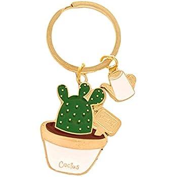 Amazon.com : CoTa Global Green and Pink Cactus Sparkling ...