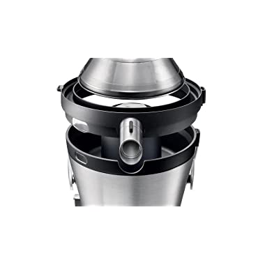 Philips Viva Collection HR1832/00 1.5-Litre 500-Watt Juicer (Ink Black) 9