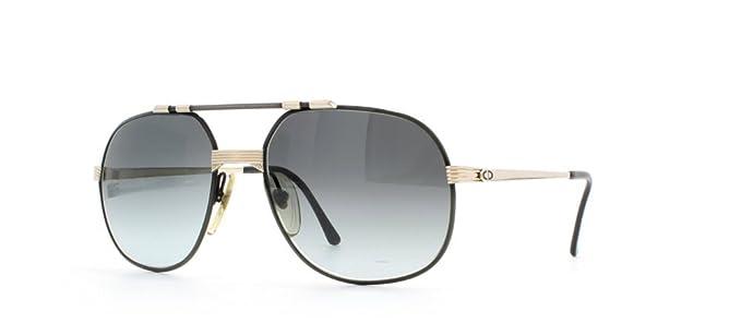 Amazon.com: Christian Dior 2487 – 49 black Certificado ...
