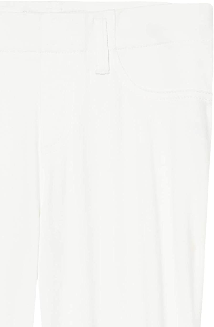 Femme Skinny Stretch Pull-on Knit Jegging Pants Essentials Skinny Stretch Pull-on Knit Jegging