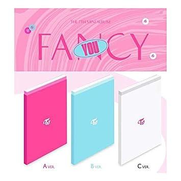 Amazon 早期購入特典あり Twice Fancy You The 7th Mini Album