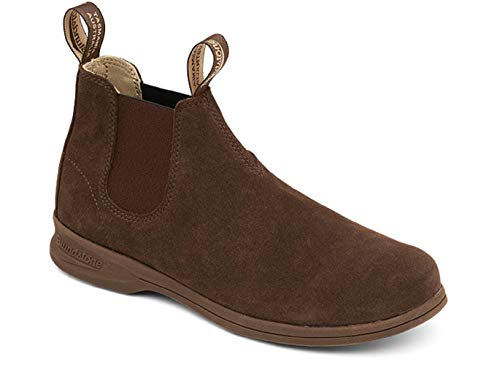 Blundstone Mens Active Series Boots, Brown