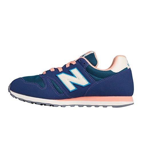 Balance Ad Blu Donna Sneaker 373 New Navy qdHw787Xx