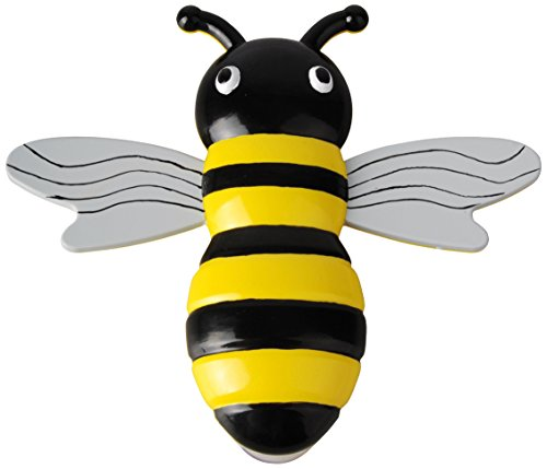Esschert Design Bee Window Thermometer