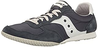 Saucony Originals Men's Bullet Classic Sneaker,Navy/Gray,11 M US (B000YBCW0G) | Amazon price tracker / tracking, Amazon price history charts, Amazon price watches, Amazon price drop alerts