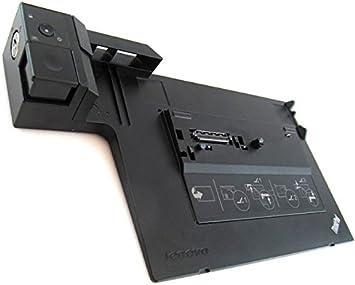 Lenovo ThinkPad Mini Dock Plus Series 3 with USB 3.0 Docking Station Type 4338