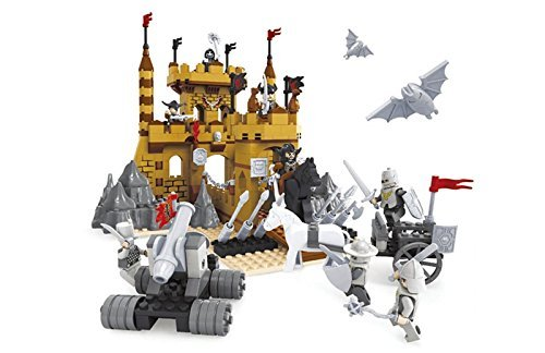 Action Castle - 2