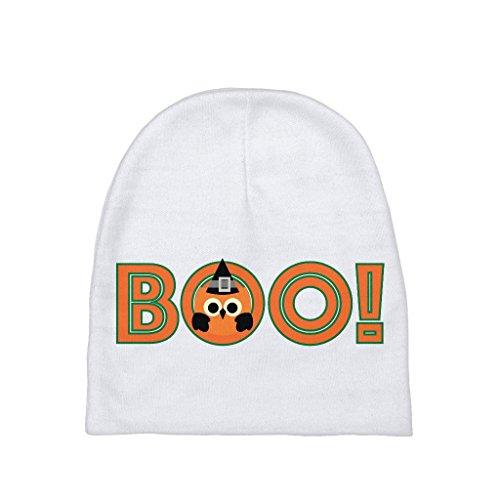 boo-cute-halloween-baby-beanie