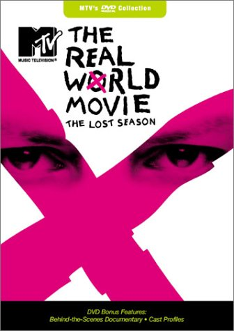 The Real World Movie - The Lost Season by Paramount Home Entertainment