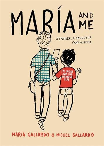 Maria and Me: A father, a daughter (and Autism) PDF