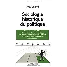 SOCIOLOGIE HIST.DU POLITIQUE #209