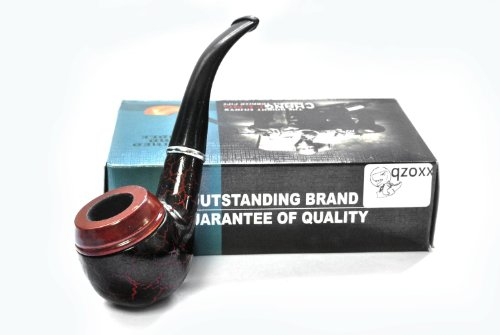 how to clean small wooden pipe