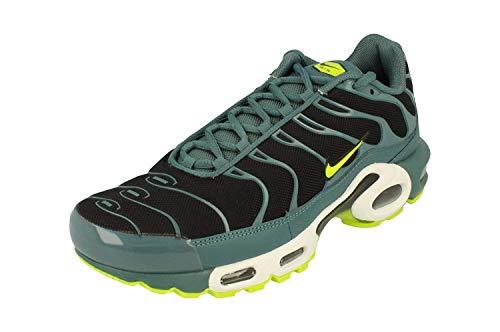 Corsa 852630 White Scarpe Da 014 Max Black Air Plus Volt Nike Uomo Tennis Oax0wYWp