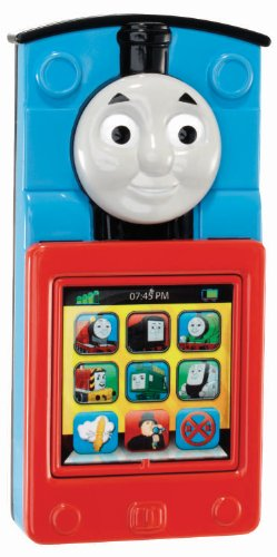 Fisher-Price My First Thomas & Friends Thomas Smart Phone (Thomas Train Characters)