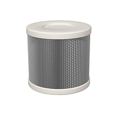 AmairCare Roomaid 1100 Replacement HEPA Filter Cartridge, White