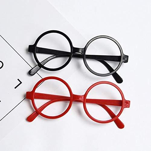 negro Gafas de nataci/ón para ni/ños dise/ño redondo Aawsome 19.69x23.62in color negro o rojo 50x60cm approx
