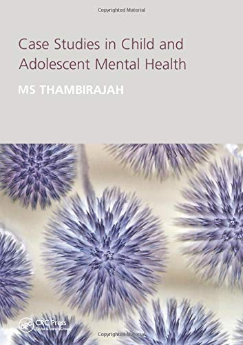 - Case Studies in Child and Adolescent Metal Health
