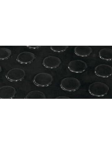 PLASTICOS HELGUEFER - Pavimento De Caucho Circular Por Metros 120 Cm Ancho