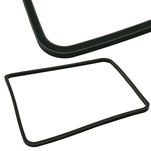 318053901 Cooktop Drip Pan Seal Genuine Original Equipment Manufacturer (OEM) Part