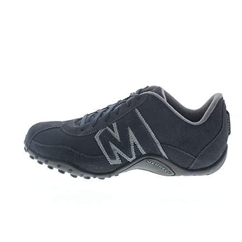 Blast Sneaker Uomo Merrell Scamosciata J559963 indaco Marrone Sprint xtqw5