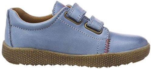 Naturino Jungen Meadow VL Sneaker Braun (jeans)