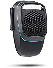 Midland C1363 Radio en CB Dual Mike Wireless met analoge en digitale modus met Bluetooth-verbinding - 1 microfoon, USB-kabel voor het opladen, auto-microfoonaansluiting met kleefhouder