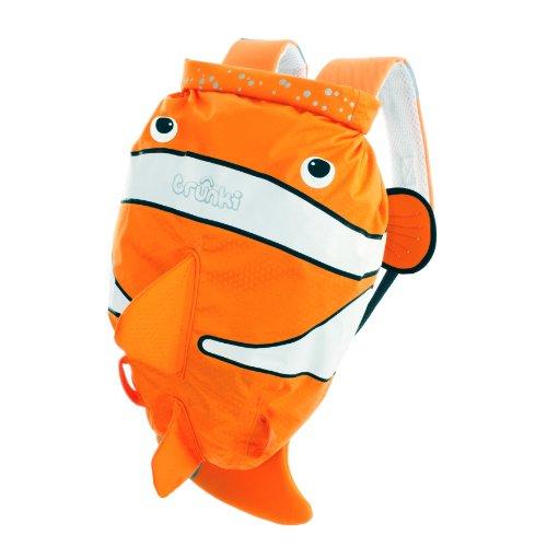 Trunki Paddlepak Resistent Backpack Chuckles product image
