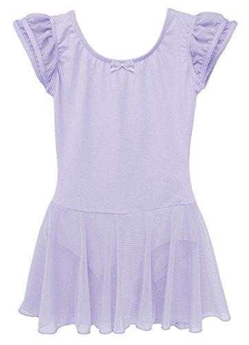 Lavender Easter Dress - 4