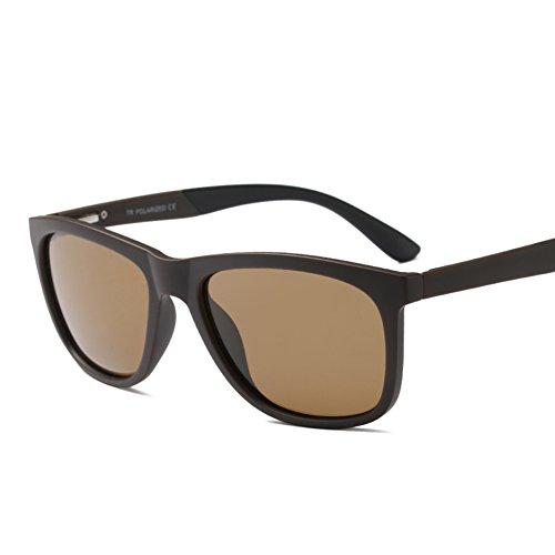 Sol UV C2 Aviator Mujer para Protección Polarizadas para Gafas De C1 400 Hombre 5zpwnB
