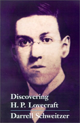 Read Online Discovering H.P. Lovecraft pdf epub